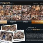 Accounts Free Czech Harem