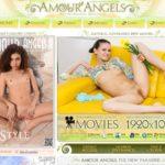 Amourangels Promo Deal