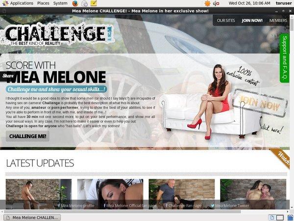 Melone Challenge Debit Card