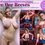 Premium Dee Dee Reeves Pass