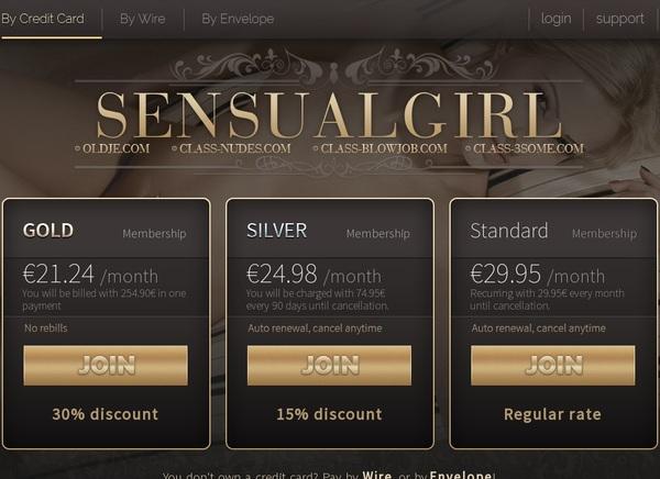 Sensual Girl Porn Password
