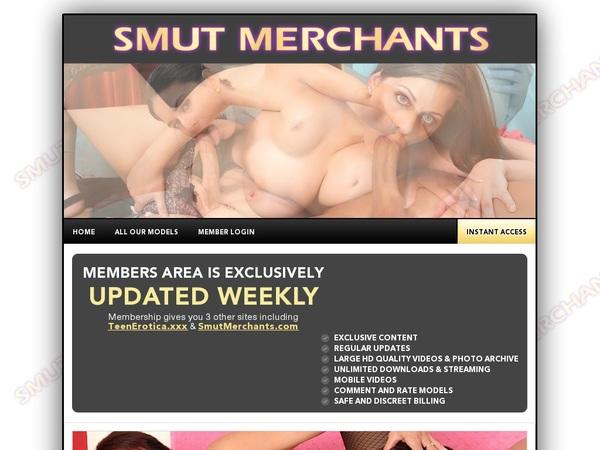 Smut Merchants Mobile Models