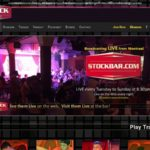 Stock Bar Pw