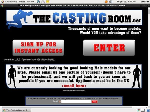 Thecastingroom.net Wnu.com