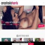 Anastasia Harris Billing Page