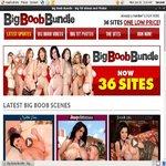 Bigboobbundle Working Account