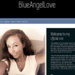 Discount Blue Angel Love