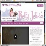 Freies Bettyjetson.com