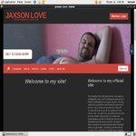 Jaxson Love Gratuite