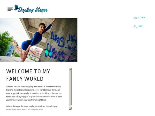 DaphnyMeyer Exit Discount