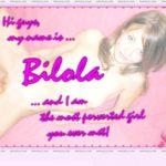 Bilola.com Signup