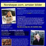 Free Porn Norskepar