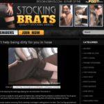 Stockingbrats Discount Offer