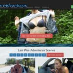 Piss Adventures Website Accounts