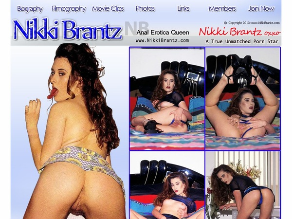 Nikkibrantz Free